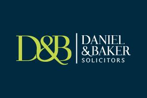 Daniel and Baker